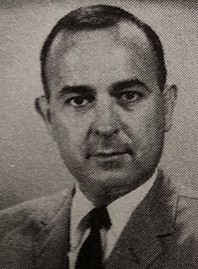 Harry Prystowsky 1958 Obstetrics Gynecology University of Florida College of Medicine