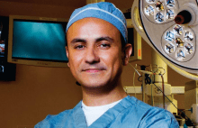 UF study shows Superior Outcomes of Laparoscopic Excision of Endometriosis